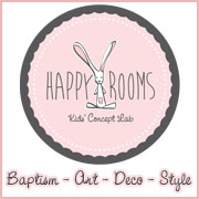Happy rooms
